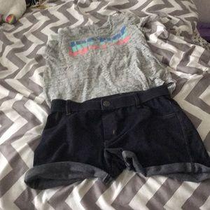 Kids outfit bundle